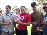 Photos: Department Picnic 2012