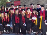 Photos: Commencement 2013