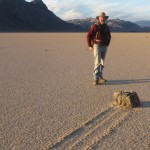 Richard Norris Death Valley
