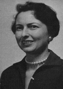 Awona W. Harrington