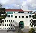 SDSU GMCS Building