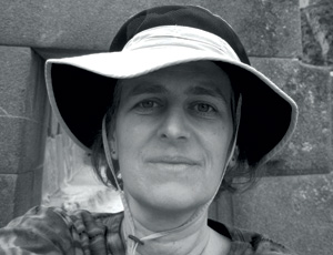 Susan Hough