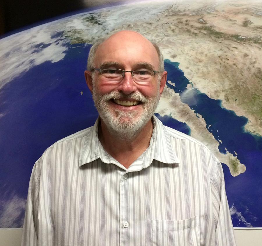 David L. Kimbrough