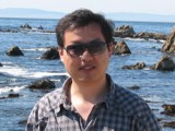 Shuo Ma promoted to Associate Professor with Tenure