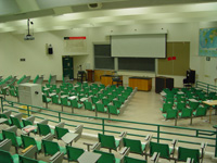 General Education Classroom