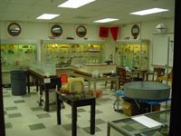 R.P. Oceans Lab