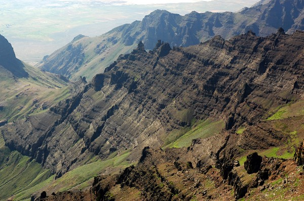 Steens Mountain photo