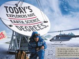 An Informational Session with Chevron – Today's Explorers have Earth Science Degrees