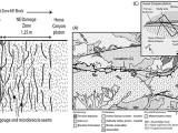 Clay mineralogy, non-central principal component analysis, and alteration intensity factors, NE block, Clark segment, San Jacinto fault zone, southern California, USA