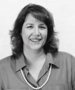 Margaret Eggers