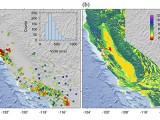 A Vs30 Map for California incorporating Geology, Topography, and In Situ Measurements