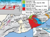Temporal Geochemical Variations in Lavas from Kīlauea's Pu'u 'Ō'ō Eruption (1983-2010): Cyclic Variations from Melting of Source Heterogeneities