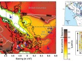 Earthquake Ground Motion and 3D Georgia Basin Amplification in Southwest British Columbia