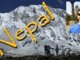 Undergraduate Clint Callanan will spend his summer examining the Himalayan geologic history