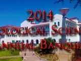 Department Annual Banquet – April 18th, 2014