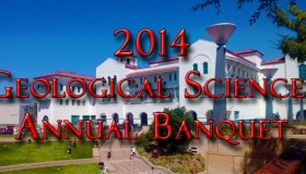 Department Annual Banquet – April 18th, 2014