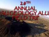 28th Annual SDSU Geology Alumni Field Trip: April 5-6, 2014