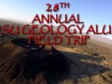 28th Annual SDSU Geology Alumni Field Trip: April 5-6, 2014