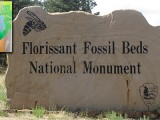 Bridget Borce will spend her summer at Florissant Fossil Beds National Monument