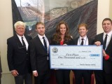 SDSU's PetroAzteca IBA Team Wins the AAPG Pacific Section Competition