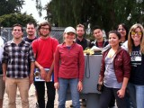 Hydrogeology Field Trip to the SDSU Bonita Field Site