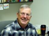 In Memoriam: Dr. Richard W. Berry
