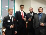 2014 Alumni Banquet