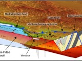 Structure and Seismic Hazard of the Ventura Avenue Anticline and Ventura Fault, California: Prospect for Large, Multisegment Ruptures in the Western Transverse Ranges