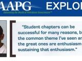 SDSU AAPG Student Chapter Breeds Professional Success