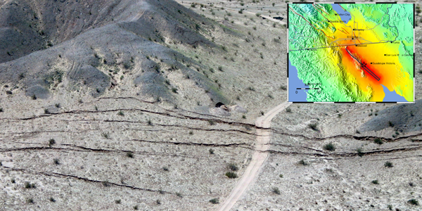 Assembly of a large earthquake from a complex fault system: Surface rupture kinematics of the 4 April 2010 El Mayor–Cucapah (Mexico) Mw 7.2 earthquake