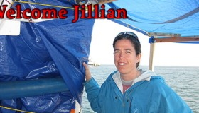 Dr. Jillian Maloney, New Geological Sciences Faculty Member