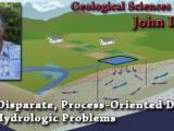 Seminar: April 30, 2015 – Using Disparate, Process-Oriented Data to Solve Hydrologic Problems: John Izbicki