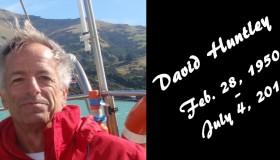 Remembering Dr. David Huntley