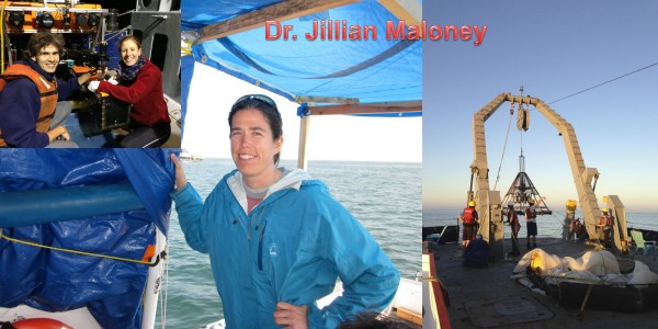 Two new papers from Dr. Jillian Maloney