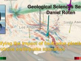 Seminar: Quantifying the impact of fault zone plasticity in San Andreas earthquake scenarios