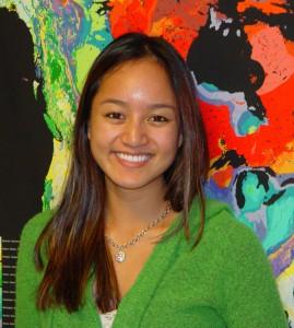 Michelle Apon