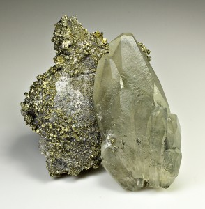 CHouse Calcite