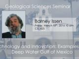 Seminar: March 18th, 2016 at 10 am