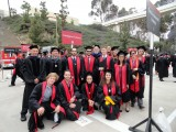 Class of 2016 Commencement