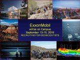 ExxonMobil Geoscience