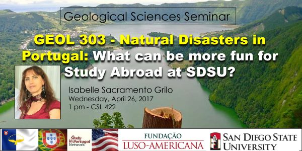 Seminar – Isabelle Sacramento Grilo