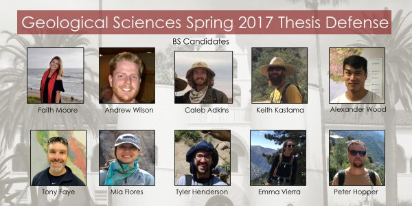 BS Spring 2017 Thesis Defense