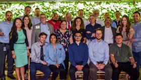 AAPG Houston Expo and Alumni Event – 2017