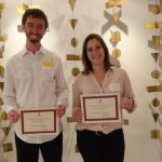 Outstanding Graduate Teaching Award