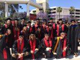 2017 Geology grads