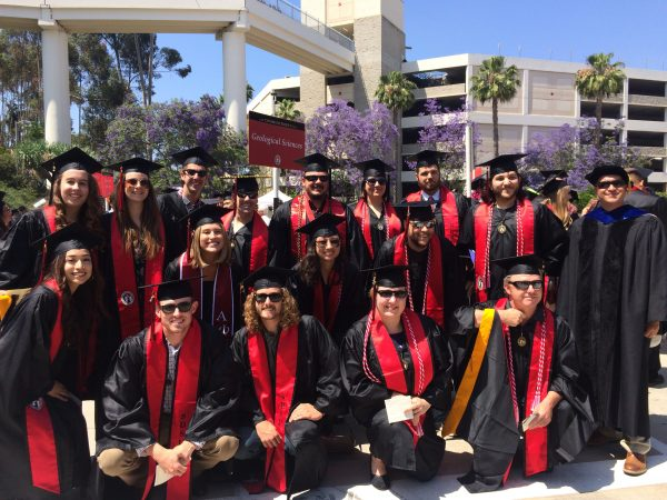 Commencement 2017 Group