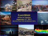 ExxonMobil recruiting