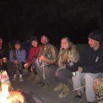 Bonfire fun