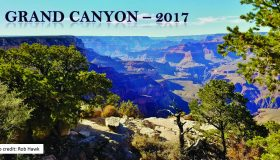 Grand Canyon – 2017