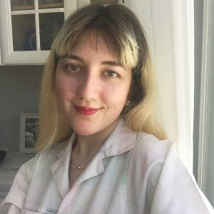 Elyse Dilloway